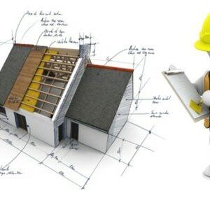 Odborný stavební dozor při realizaci